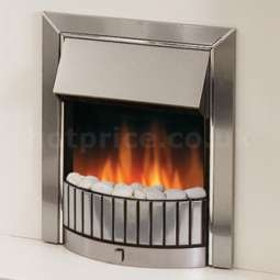 Dimplex Delius Electric Fire - Hotprice.co.uk