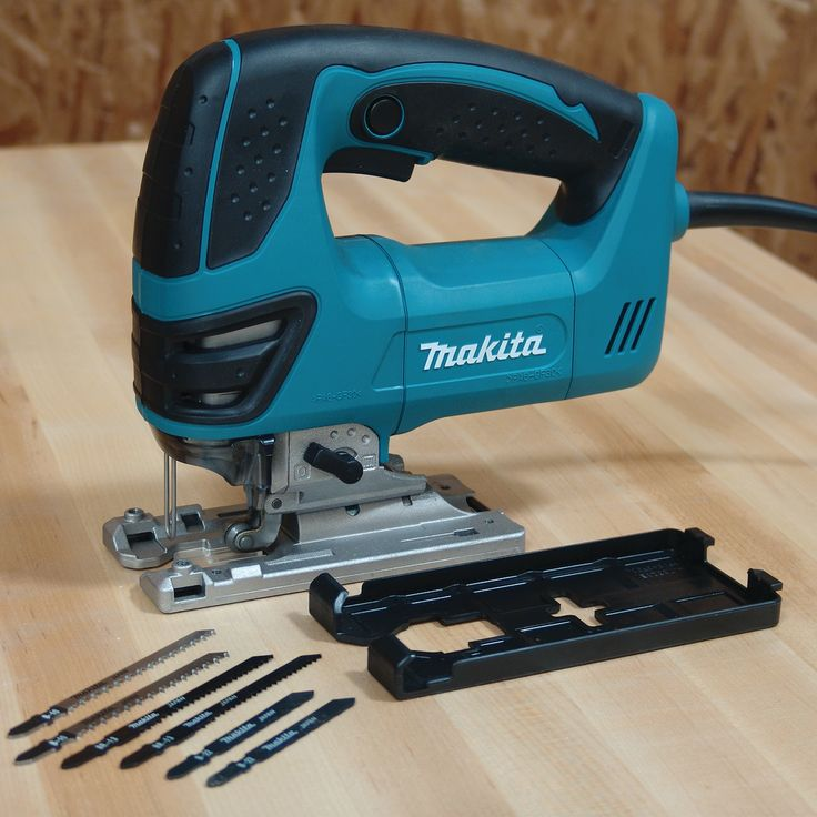 Makita Power Tools - 4350FCT