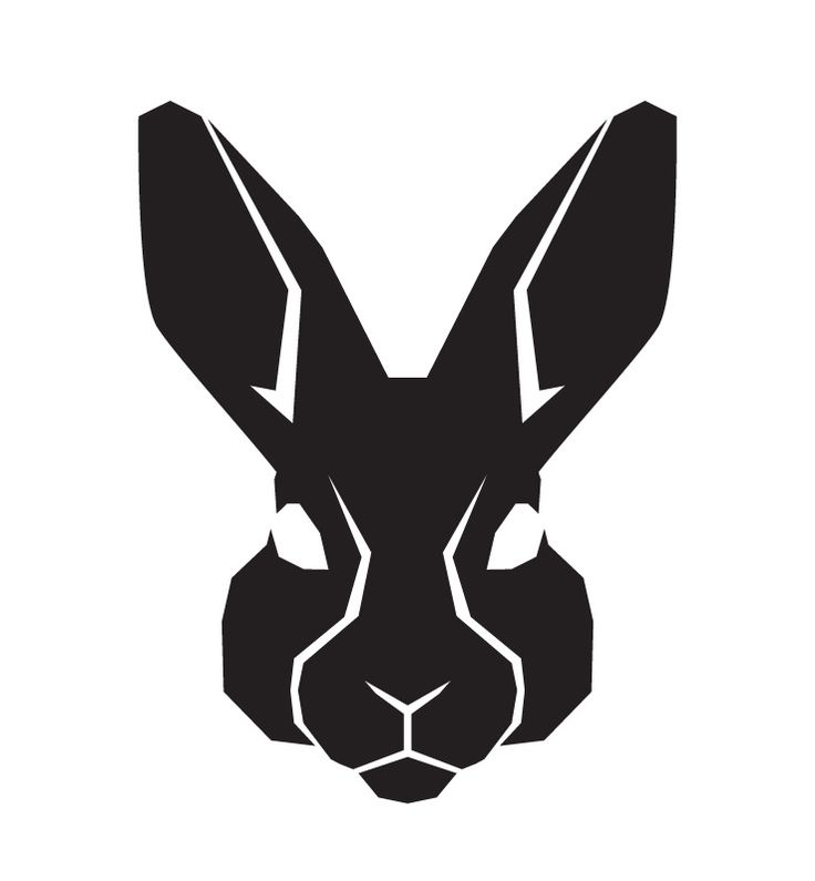 Best 25 Bunny Logo Ideas On Pinterest Animal Logo