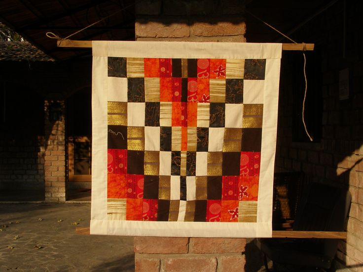 Wall Hanging (WH)