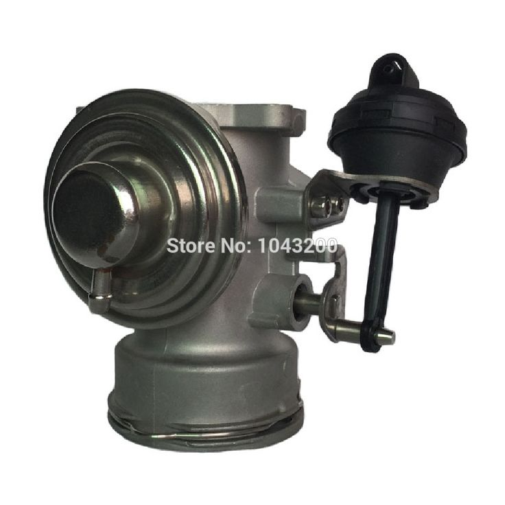 038131501AA FOR VW Passat (3B3) Sharan (7M8, 7M9, 7M6) 1.9 TDI 4motion Exhaust Gas Recirculation EGR Valve 038131501AL 7372D