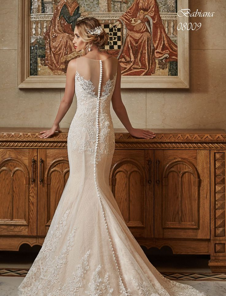 89 best Wedding Gowns images on Pinterest | Dream dress, Gown ...