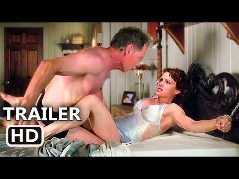 GERALD'S GAME Official Trailer (2017) Stephen King, Netflix Movie HD - YouTube