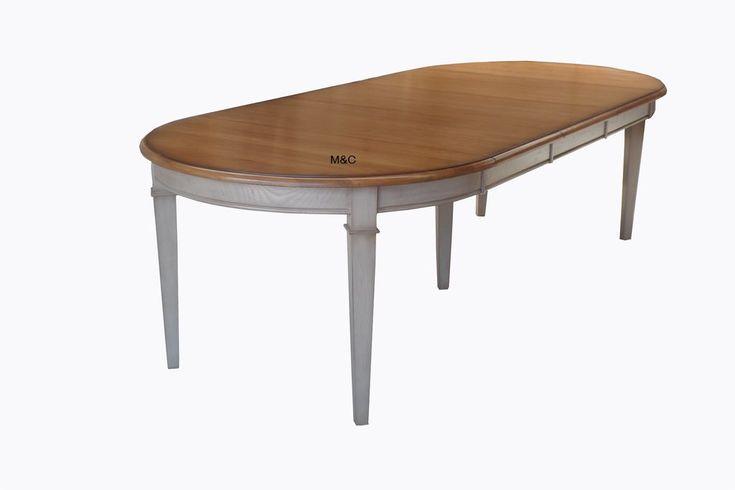 las 25 mejores ideas sobre table ronde extensible en pinterest table ronde avec rallonge. Black Bedroom Furniture Sets. Home Design Ideas