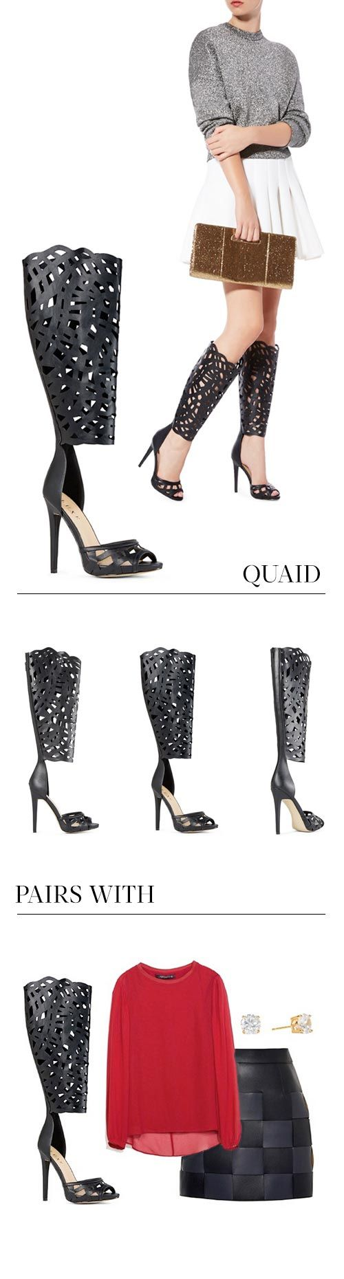 A new season ushers in a whole new set of trends — and we can't get enough of bold Shoes! Whether you prefer a classic shoe or love the look of an edgy shoe, you can't go wrong with these finds. Discover Shoes for Spring and Get Up To 50% Off Retail After You Take Our Style Quiz!