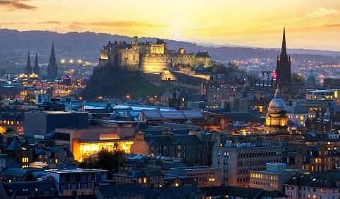 Viaggio in auto in Scozia con Federica Piersimoni | Skyscanner