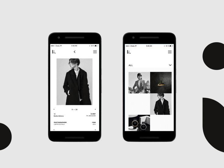 K app 2