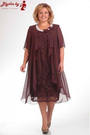 Платье женское 343-6