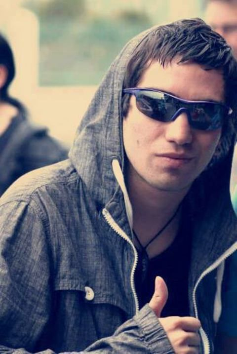 Cristian Moreno; Xoda