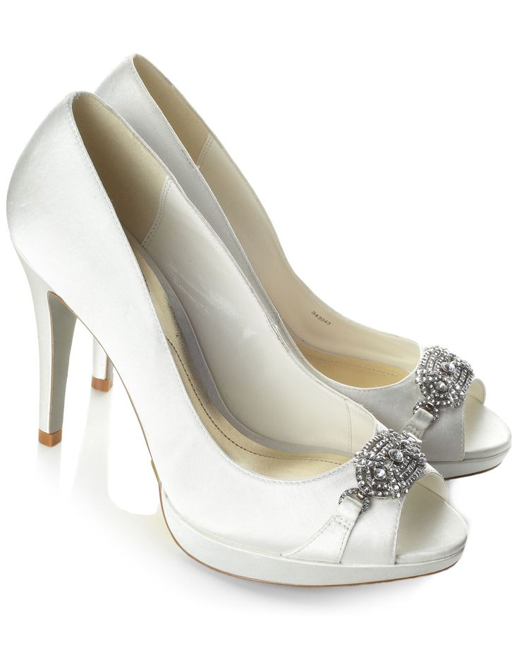 Tahiti Shoes By Monsoon Available Through The Wedding Heart Website