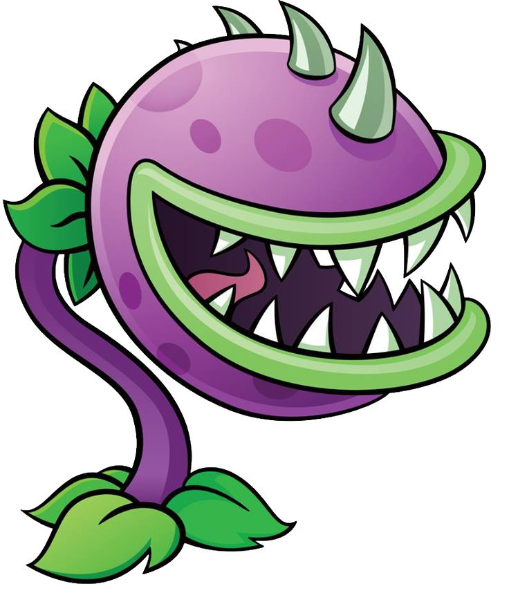 Chomper/Gallery - Plants vs. Zombies Wiki, the free Plants vs ...