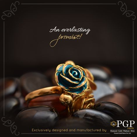 Express your love to that special someone!  For any queries regarding the price of the jewellery or otherwise, email us at query@pgpgroups.com