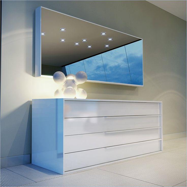 68 best Bedroom Dressers images on Pinterest