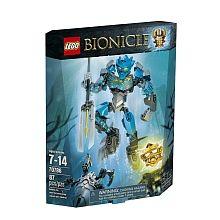 LEGO BIONICLE - Gali - Master of Water (70786)