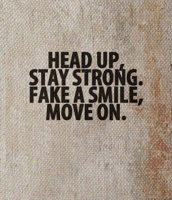 Move On u2013 Inspirational Quote