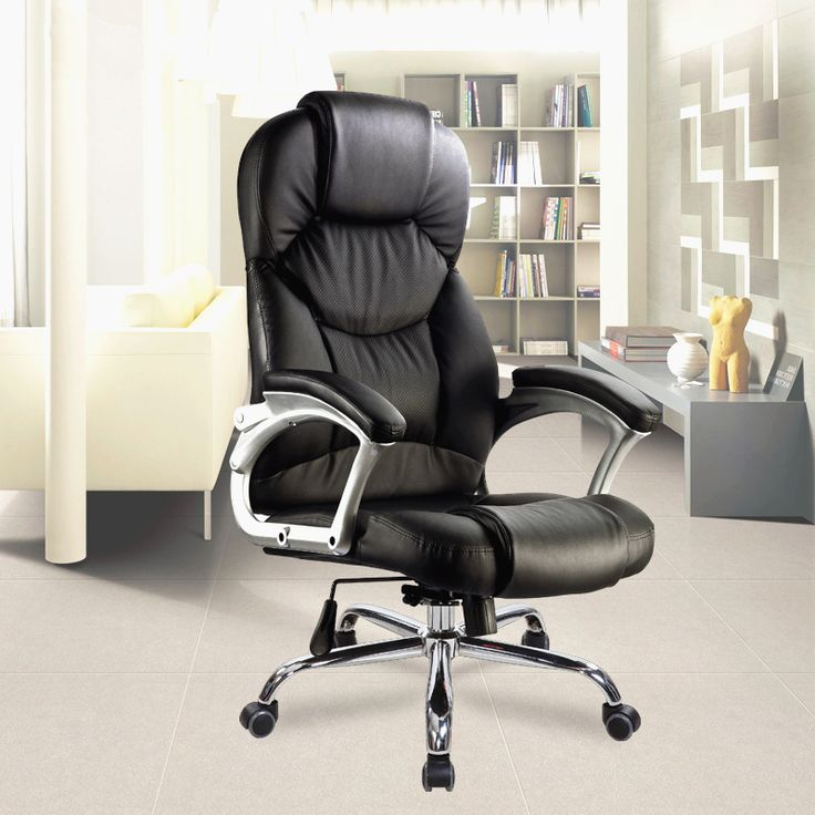 Luxury Simple Modern Office Computer Chair Home office Leisure Lying Chair Lifting Roatry Gaming Chair With Footrest Stool