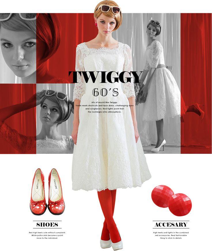 1960ファッション