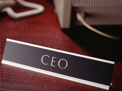 Are You CEO Material?