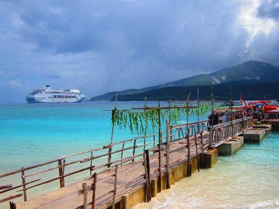 Mystery Island, Vanuatu, Will be there in 8 weeks!