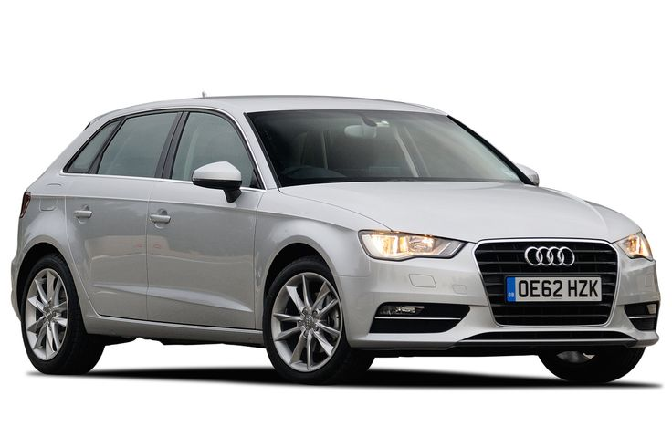 Audi A3 Sportback hatchback review | Carbuyer. Go for the 1.4 TFSI version.