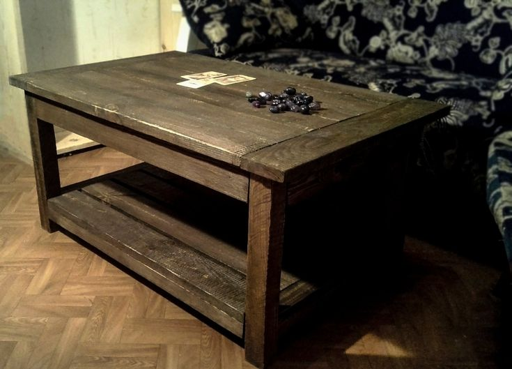 Rustic Coffee Tables For Sale