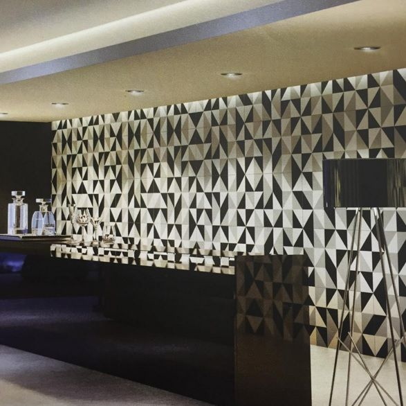 BAUHAUS - Decortiles - Casa Objeto Londrina/PR