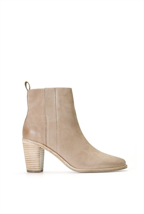 Country Road  Kara Gusset Boot