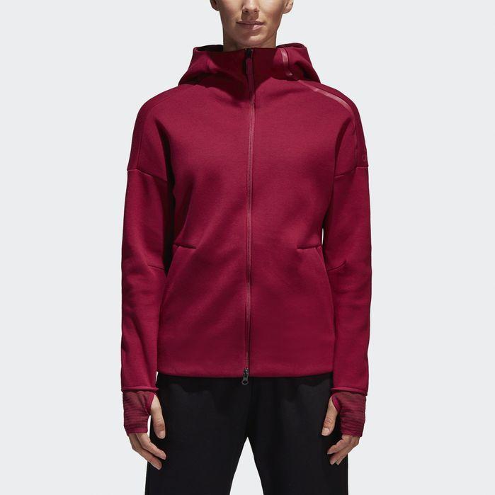 adidas adidas Z.N.E. Pulse Hoodie   Women hoodies