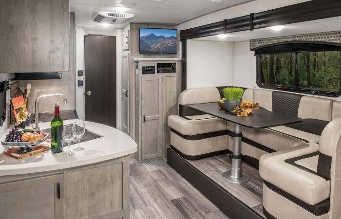 2020 Rv Of The Year Meet The Venture Rv Sonic X Airstream Rv