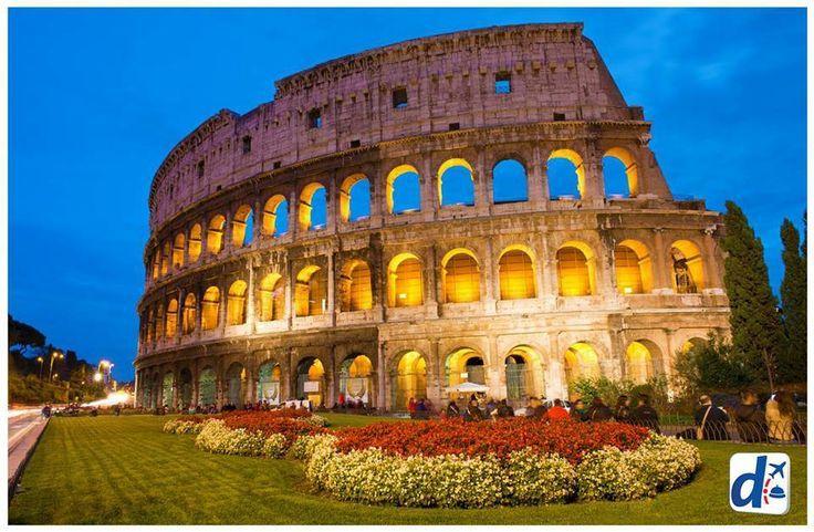 Qué hacer en Roma en 5 días - Blog de viajes y turismo