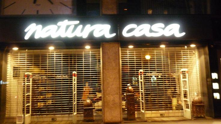 Rotulos luminosos en barcelona