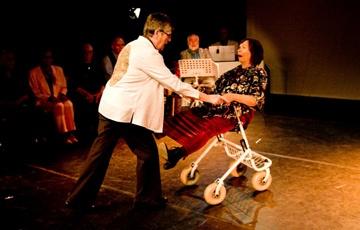Rotterdams Wijktheater » Voorstellingen » Terug naar Later