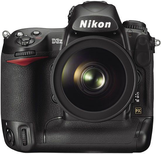 Nikon D3X a really great pro camera expensive  Solid as a tank , and can deliver the goods 24 mp is a great file size. Mine has been dropped on concrete , soaked  and dose not miss a beat  But also a bit slow on fps if that is what you need forget it. Steve Turner.