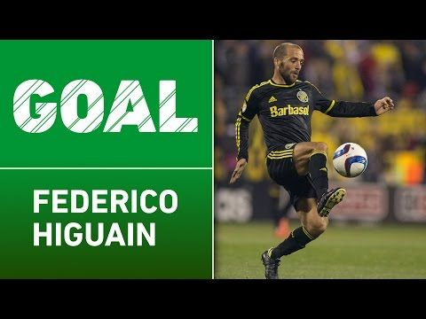 MLS: Epic Bicycle Kick Goal Not Enough For Columbus Crew SC To Defeat Portland Timbers