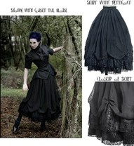 Goth/Victorian