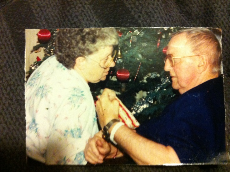 Mom and Dad 2002. God Bless You and Keep  You Safe