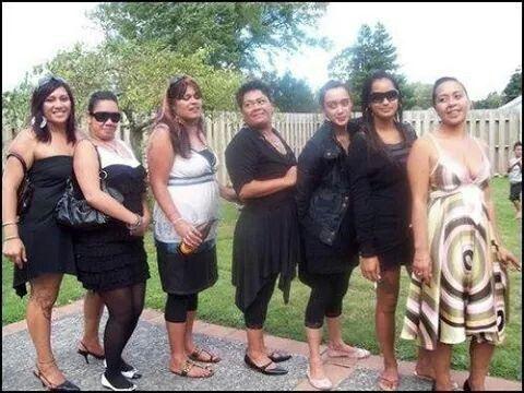 Liana,Nina,Heather, Me,Kaylee,Rachelle Sjahrne