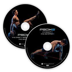 P90X2 Extreme Workout Program – P90X2: A New Level! – beachbody.com