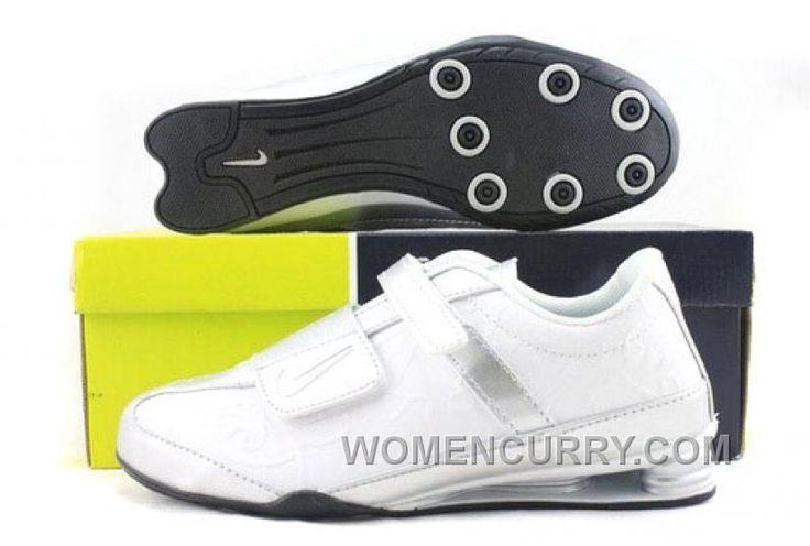 https://www.womencurry.com/womens-nike-shox-r3-shoes-white-silver-for-sale.html WOMEN'S NIKE SHOX R3 SHOES WHITE/SILVER FOR SALE Only $69.29 , Free Shipping!