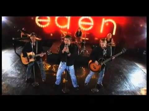Eden - Aan jou vas