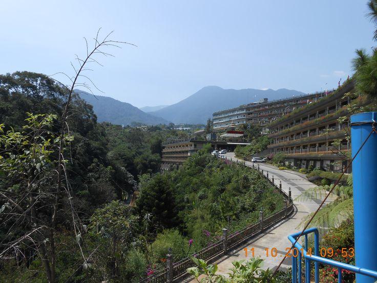 Hotel Seruni -Cisarua - Bogor - Jawa Barat