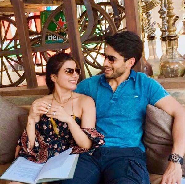 40 day honeymoon! Naga Chaitanya – Samantha Ruth Prabhu want to paint the world red post marriage #FansnStars