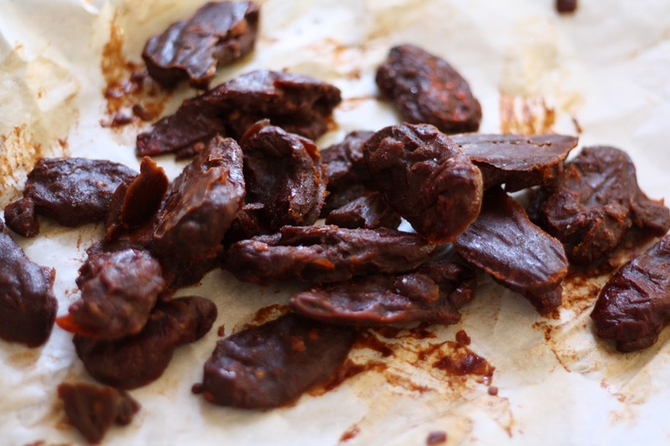 Barefeet In The Kitchen: Kitchen Tip: How to Store Chipotle Peppers in Adobo Sauce (links to many chipotle recipes as well)