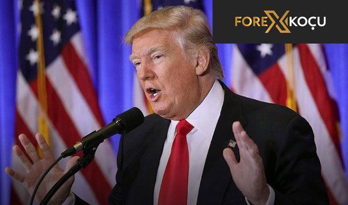 Trump piyasaları salladı