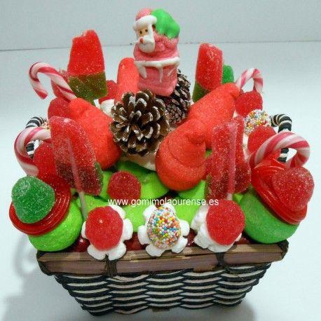 más de 25 ideas increíbles sobre navidad mesa dulce en pinterest