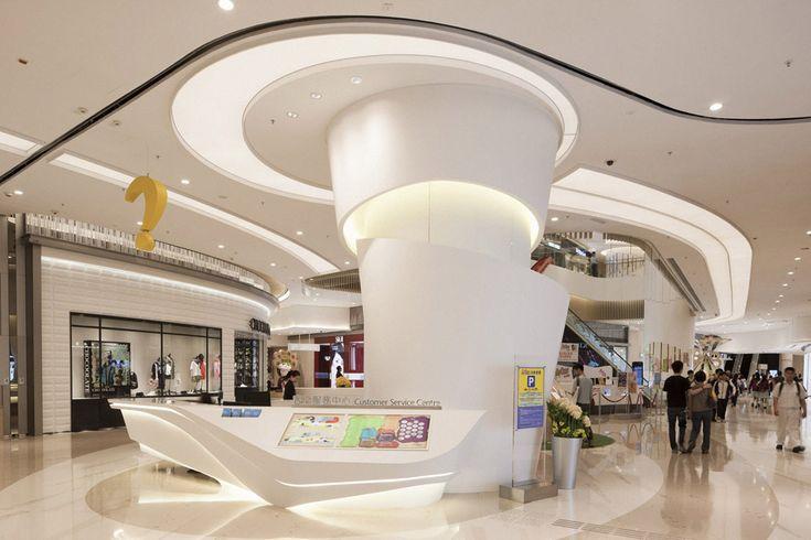 Popcorn Tko By Agc Design Lobby Ideas Amp Ceilings