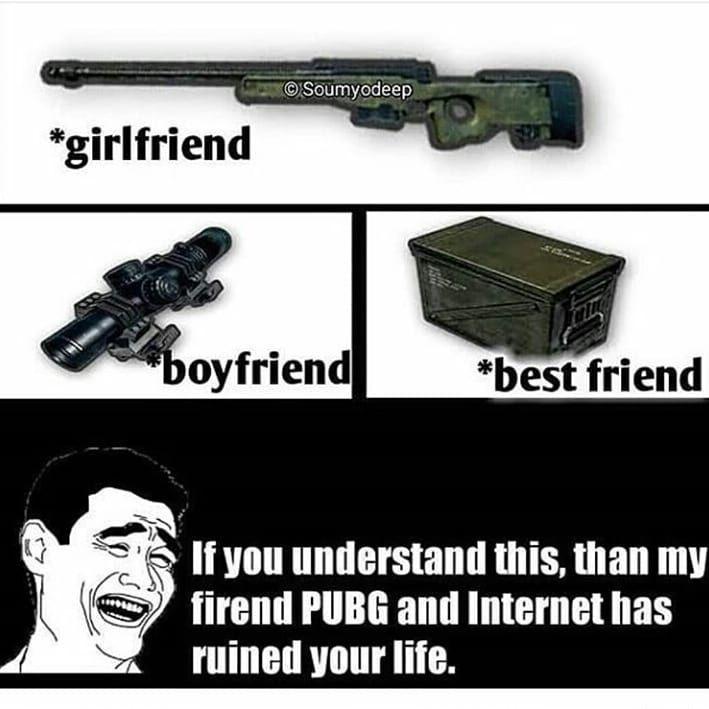Pubg Memes Funny Gaming Memes Mobile Phone Game Phone Games