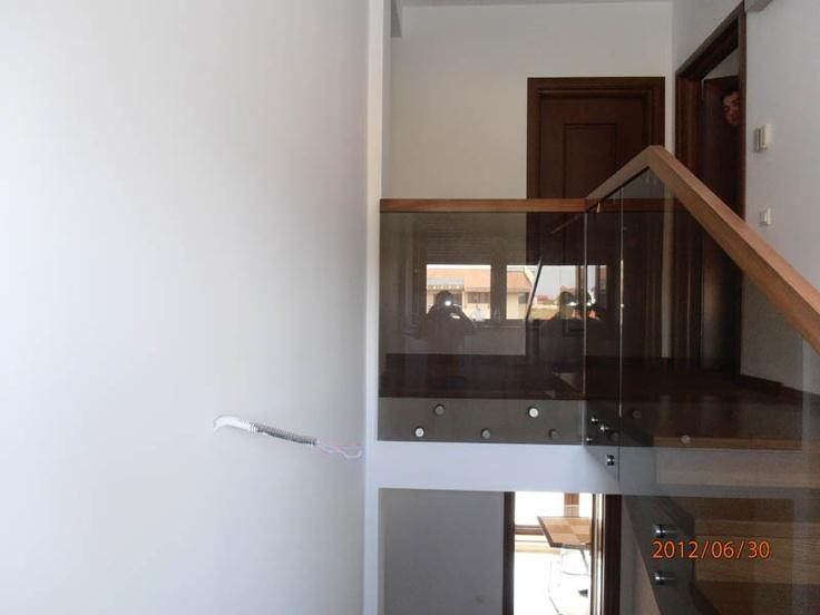 Balustrade din sticla securizata (pe http://amenajaristicla.ro)