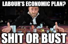 Labour's economic plan