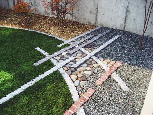 best 20 minimalist garden ideas on pinterest - Minimalist Landscape Architecture